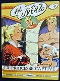 Belloy, n° 2 - La princesse captive