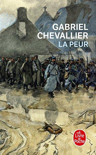 La Peur par Gabriel Chevallier