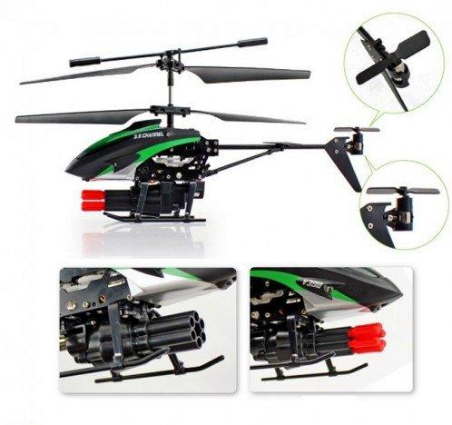 Tronico RC Hubschrauber - 6