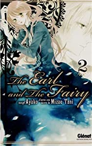 """Afficher """"The earl and the fairy n° 2"""""""