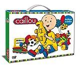 Maletin Caillou [DVD]