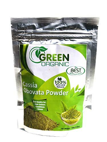 Cassia Obovata Polvo | Pure Natural Fortalecimiento