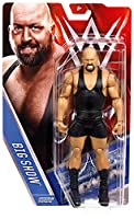 Collect all of your favorite WWE Superstars!