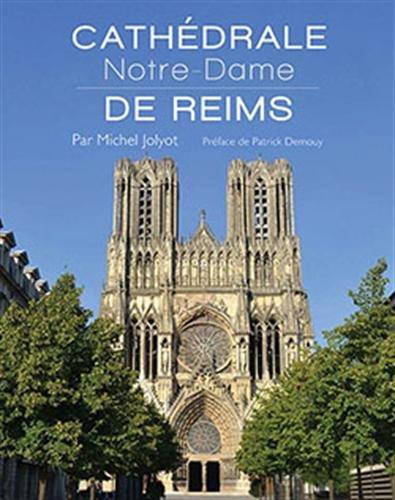 Cathédrale Notre-Dame de Reims par Michel Jolyot