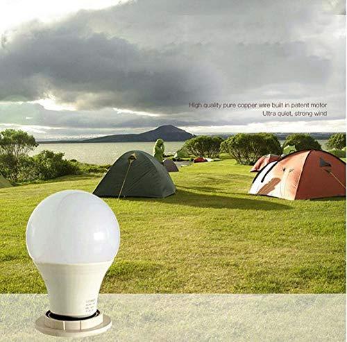JKL Neue Led Mückenschutz Lampe Outdoor Camping Mückenschutz Umweltschutz Glühbirne Indoor Mückenschutz Licht Kreative,10W