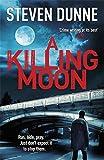 A Killing Moon (DI Damen Brook 5)