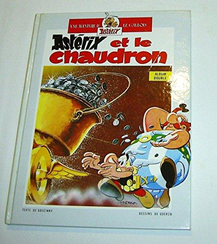 Une Aventure d'Astérix, Tome 7 : Astérix et le chaudron ; Astérix en Hispanie : Edition limitée