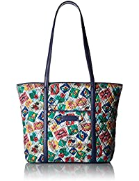Sagaform Holiday Cooler Canvas and Beach Tote Bag 235 cm Red