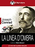 La linea d'ombra (Audio-eBook)