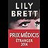 Lola Bensky - Prix Médicis Étranger 2014
