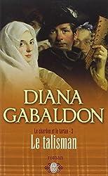 Le Chardon et le Tartan, Tome 3 : Le talisman