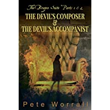 The Brazen Suite Parts 1&2: The Devil's Composer & The Devil's Accompanist