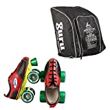 Guru Super Rollo Shoe Roller Skates With one Shoe Carrying Bag (7)