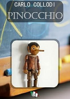 Pinocchio (Italian Edition) par [Collodi, Carlo]