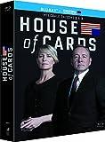 House of Cards: Seasons 1- 3 - Blu-ray -...
