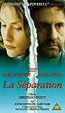 La Séparation [VHS]