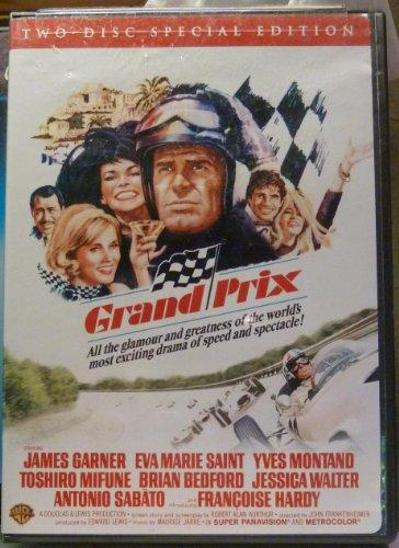 Grand Prix: Special Edition (REGION 1) (NTSC)