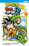 Dragon Ball SD Vol.1