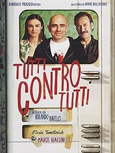 Tutti Contro Tutti (Dvd)