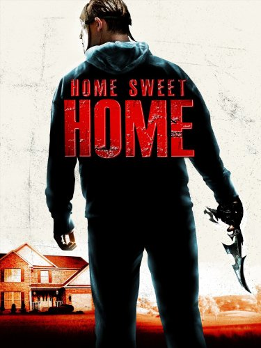 Home Sweet Home (2013) Cover
