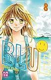Blue - Kozue Chiba Vol.8