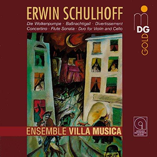 Duo for Violin and Violoncello: II. Zingaresca. Allegro giocoso