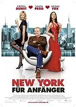 New York für Anfänger hier kaufen
