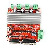 TB6560 CNC 3 Axis Stepper Motor Driver Controlador Board