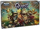 Ghenos Games - Krosmaster Quest, Gioco da Tavolo - Edizione Italiana