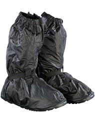 Semptec Urban Survival Technology Überzieh Schuhe: Regenüberschuhe mit dicker Sohle, Größe 39-41 (Fahrrad-Überschuhe)