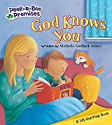 God Knows You (Peek-A-Boo Promises)