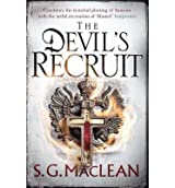 [(Devil's Recruit)] [ By (author) S. G. MacLean ] [May, 2014]