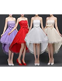 1d4c690b3e HDJJKSH Vestidos para Citas de Alto Rendimiento Vestidos de Dama de Honor  Shorts Cortos Shorts Largos