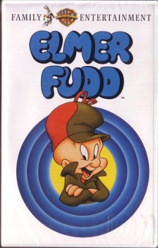 elmer-fudd-warner-cartoons-vhs