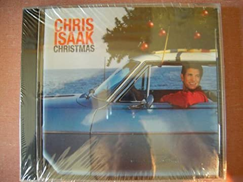 Christmas by Chris Isaak (2004-05-03)