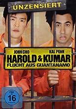 Harold & Kumar - Flucht aus Guantanamo (Unzensiert) hier kaufen