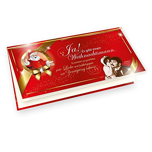 TATMOTIVE Weihnachtskarten Weihnachtsgeschichte