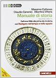 Manuale di storia. Per le Scuole superiori. Con DVD-ROM. Con espansione online: 1