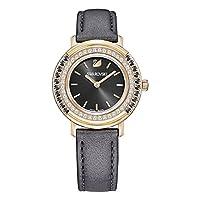 Swarovski Reloj de mujer cuarzo 34mm correa de cuero caja de 5243047 de Swarovski