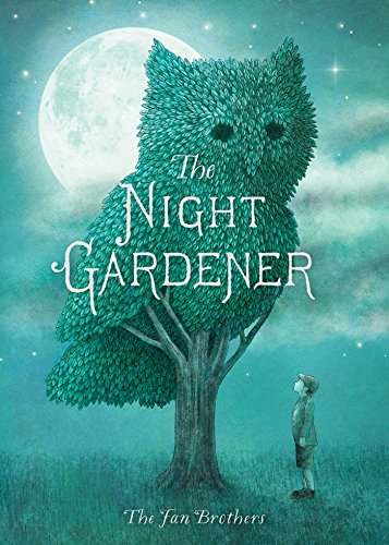Traum Terry (The Night Gardener)