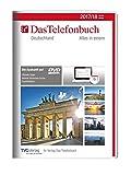 Koch Media Das Telefonbuch Deutschland Herbst/Winter 2017/18 -