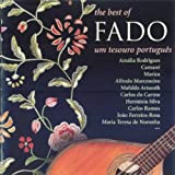 The Best of Fado-Um Tesouro Portugues