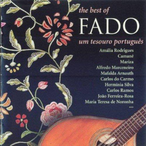 The Best of Fado-Um Tesouro Portugues