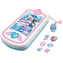 Smoby–7/320111–Die Eiskönigin–Frozen–Smartphone