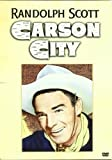 Carson City (1952) - Region 2 PAL, plays in English without subtitles