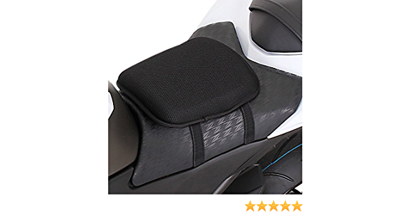 Grand coussin de selle de v/élo souple large coussinet en gel souple pour v/élo d/'exercice convient pour les cruisers les v/élos stationnaires large coussin de selle de v/élo