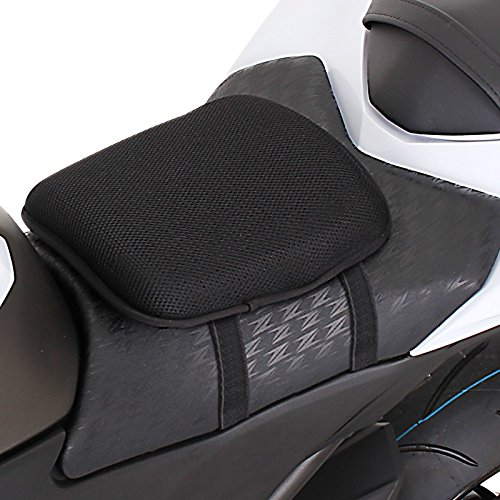 Gel Seat Cushion Yamaha FZR 600/ R Tourtecs S for sale  Delivered anywhere in UK