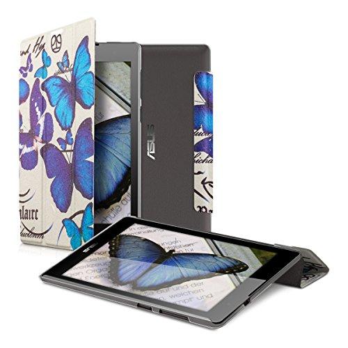 kwmobile ASUS ZenPad C 7.0 (Z170C / Z170CG) Hülle - Smart Cover Tablet Case Schutzhülle für ASUS ZenPad C 7.0 (Z170C / Z170CG)
