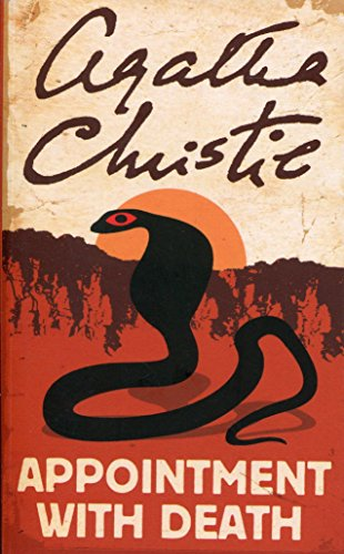 Appointment with Death (Poirot) por Agatha Christie