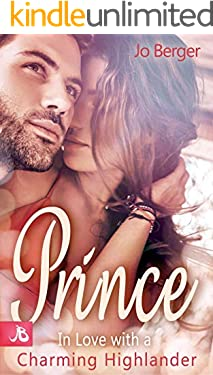 Prince: In Love with a charming Highlander
